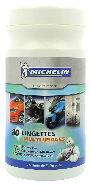 Michelin 009224 Expert recinto 80 toallitas Multiusos, Talla XXL: Amazon.es: Coche y moto
