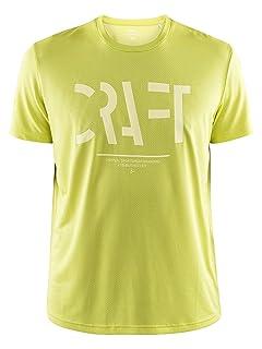Verde 2XL 60-75cm Luanvi Edici/ón Limitada Camiseta t/écnica Dinos Hombre