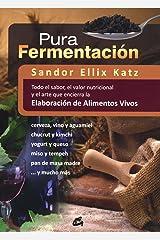 Pura fermentación Paperback