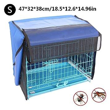 Funda para Jaula para Perros Funda para Mosquitos para Mascotas ...