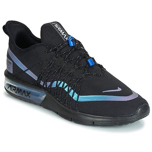 Nike Air MAX Sequent 4 Tenis para Correr para Hombre: Nike
