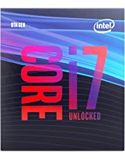 PROCESSEUR INTEL i7-9700K Coffee Lake R LGA1151 3.6Ghz/12M BX80684I79700K