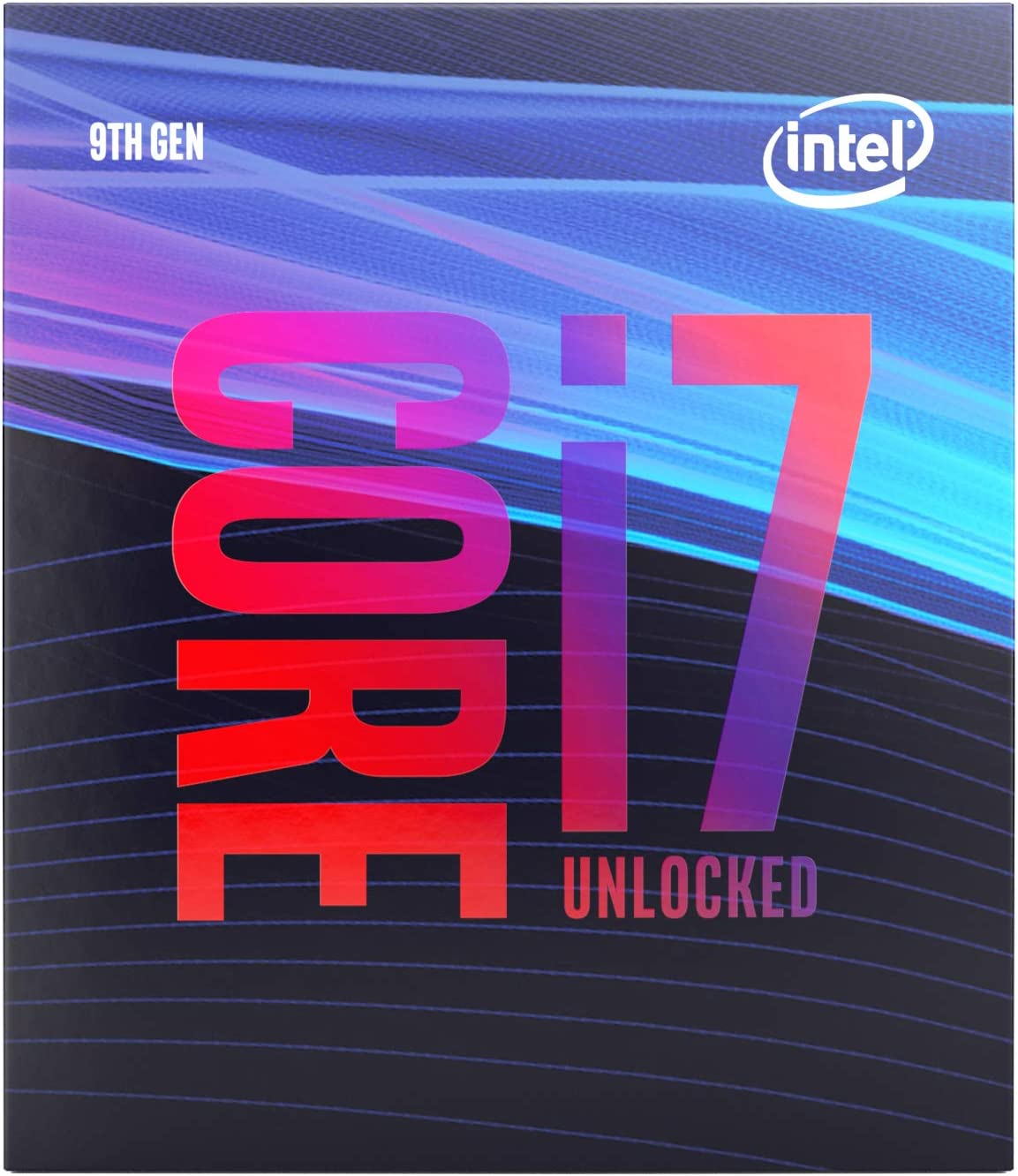 Intel Core i7 9700K, Best Affordable CPU for Gaming 2020