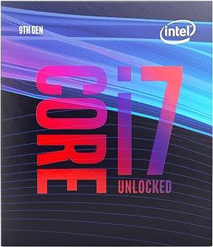 Resultado de imagen de intel core i 7 8 nuclios LGA1151