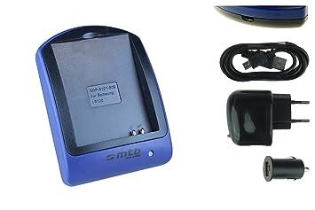 GC120 USB-Ladegerät F1A2G für Samsung Galaxy Camera EK-GC100 GC110 2 Akkus