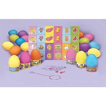 Easter Egg Dying Decorating Kit