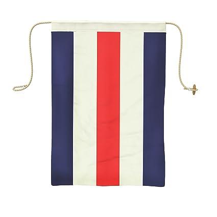 ships chandlery c 20 letter nautical maritime signal alphabet flag decoration hand