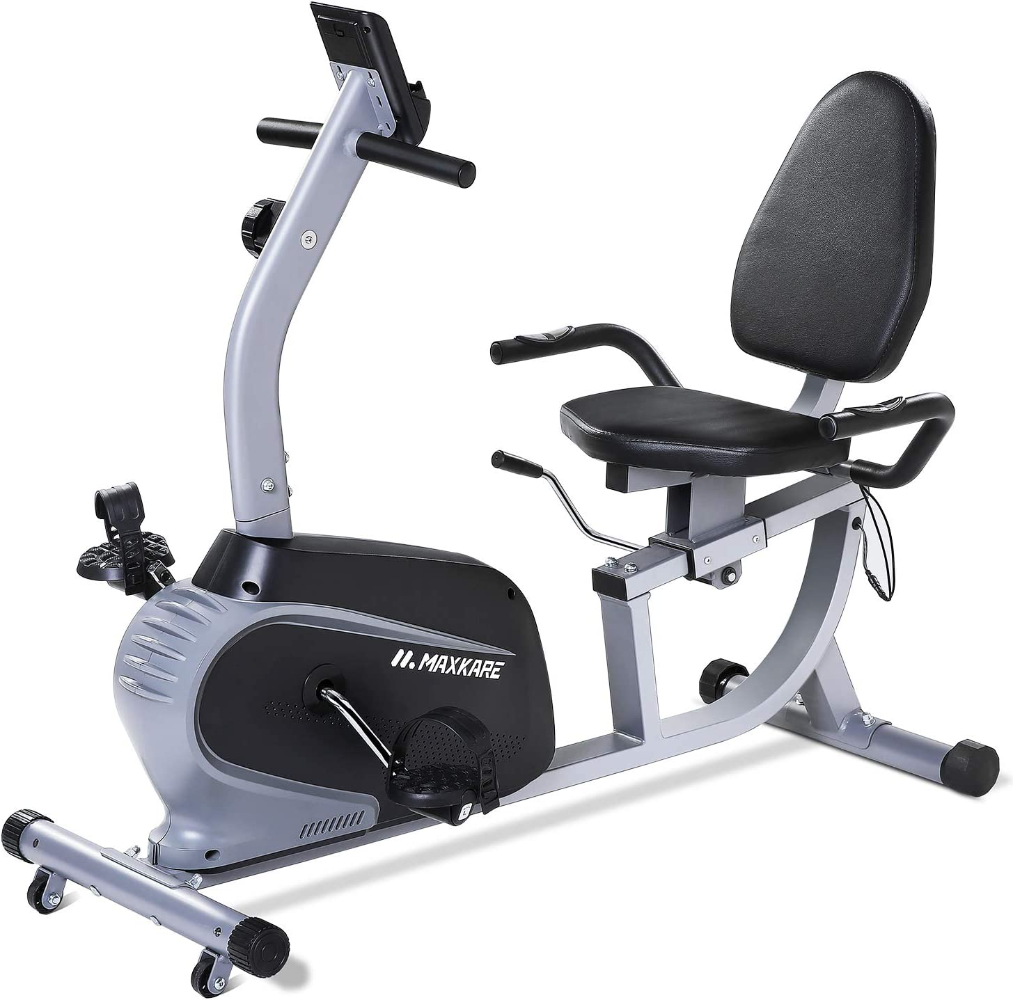5 Best Exercise Bike For Seniors For More SAFE Workout 2020 4