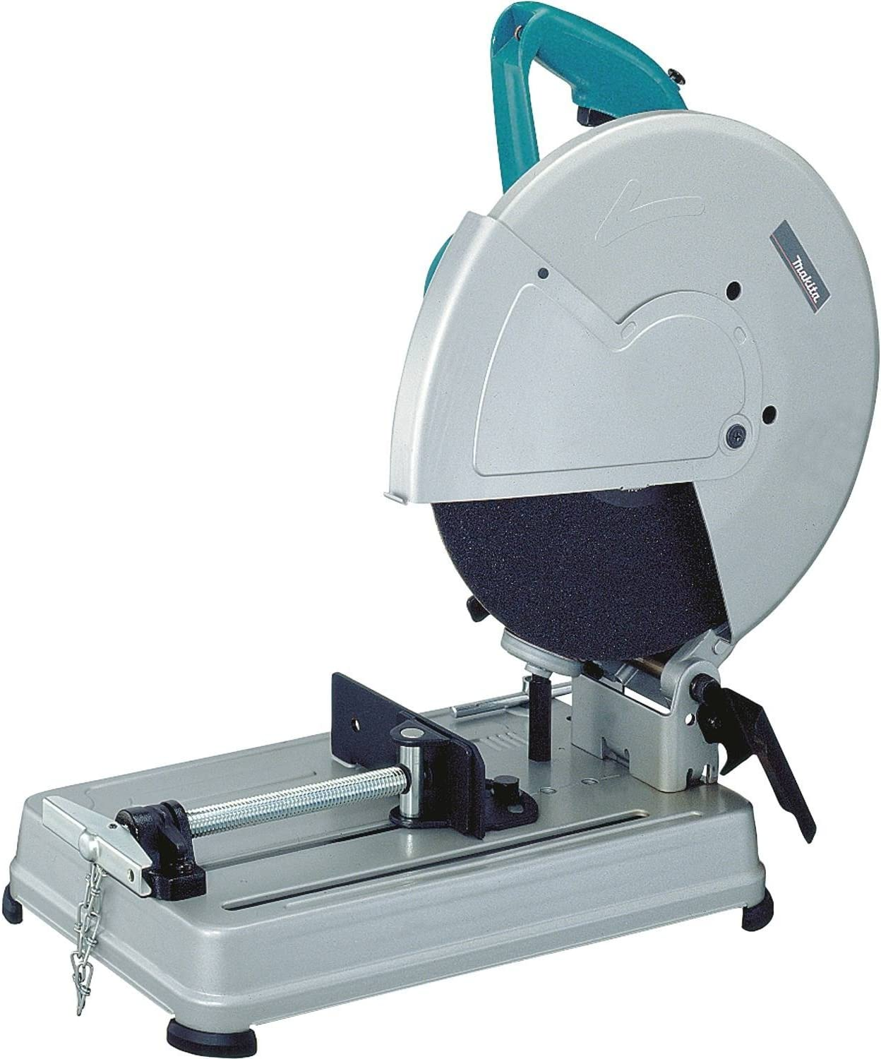 B0000223J5 Makita 2414NB 14-Inch Portable Cut-Off Saw (Discontinued by Manufacturer) 71Q5xeCiVQL.SL1500_