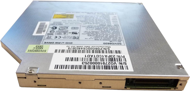 Philips SDVD8820 DVD/±RW DL Bare Drive for Dell