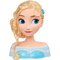 Deals on Disney Frozen Elsa Styling Head