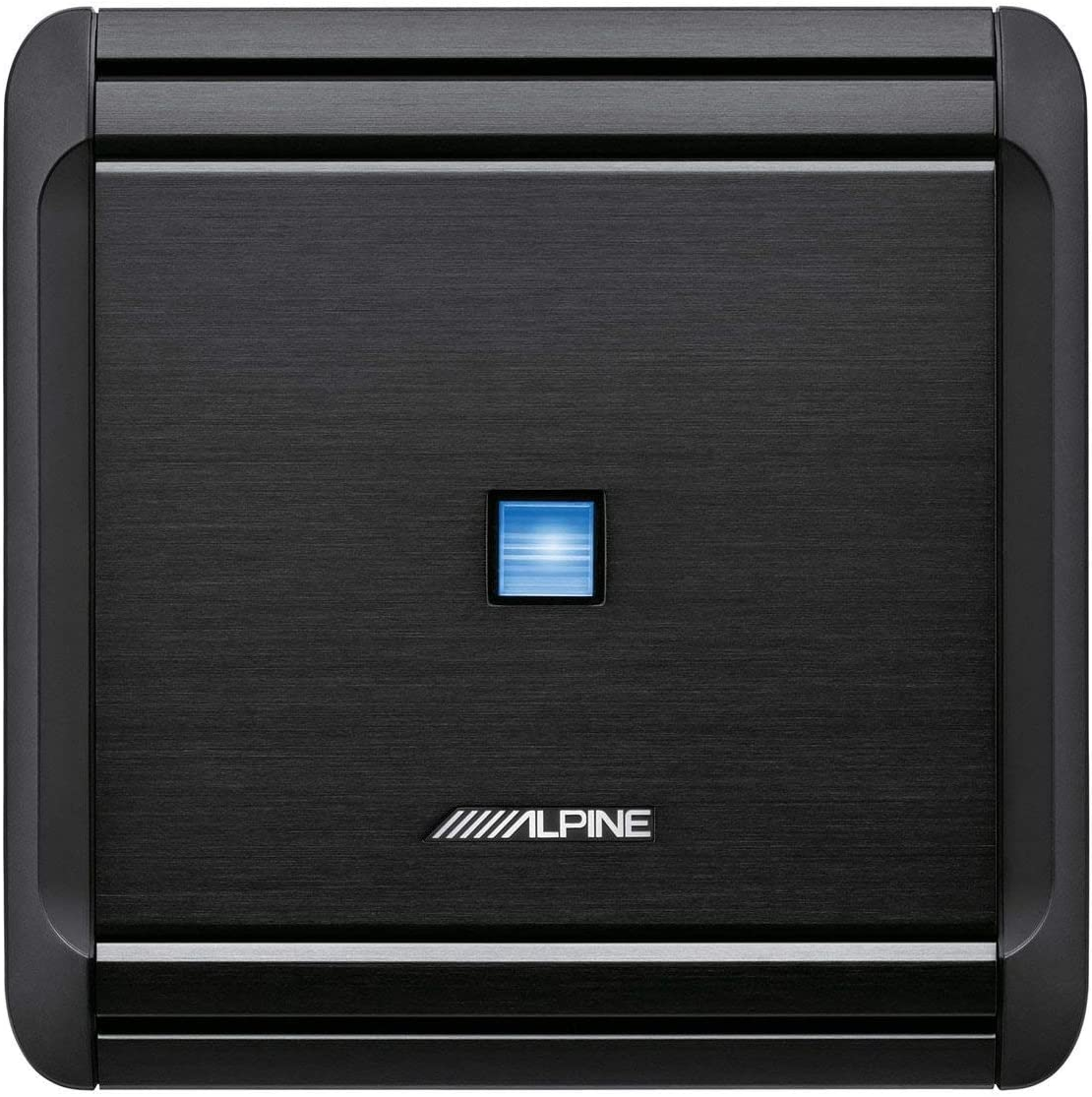 Alpine Car Amplifier (4-Channel)