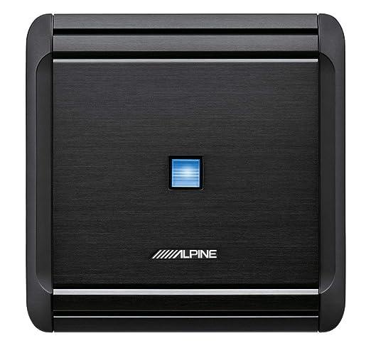 Amazon.com: Alpine MRV-F300 - Amplificador de coche (4 ...