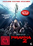 DVD Piranha 2 [Import allemand]