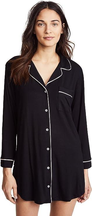 Eberjey Gisele Classic Women's Pajama Sleepshirt