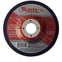 Disco De Desbaste Para Metal 4, 1/2 X 3/16 X 7/8 115x 4, 8 Mtx