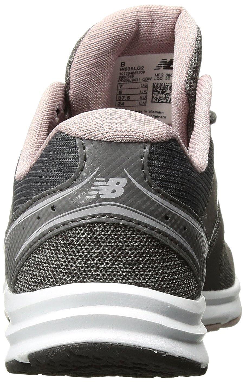 New Balance Woherren 635v2 Cushioning Running schuhe grau grau grau 7.5 B US de573a