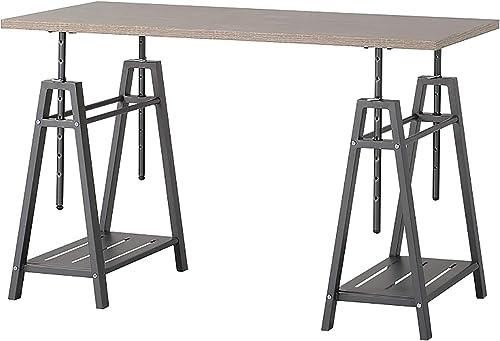 Cheap Signature Design Home Office Desk  home office desk for sale