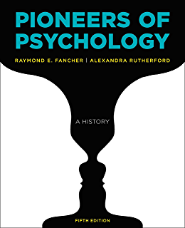 Experimental psychology kindle edition by barry h kantowitz iii pioneers of psychology fifth edition fandeluxe Images