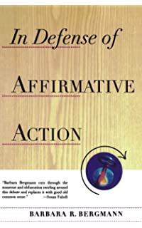 Affirmative Action Cons Statistics