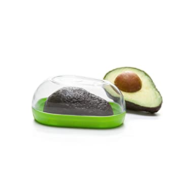 Prepworks by Progressive Avocado Keeper - Keep Your Avocados Fresh for Days,  Snap-On Lid, Avocado Storage Container – Prevent Your Avocados From Going Bad