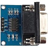 Communication Port série RS232vers TTL Converter Module w/Dupont câble pour Arduino