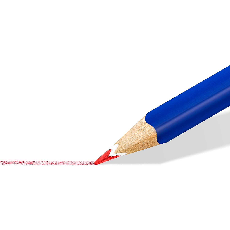 Surtido de de Surtido lápices de colores triangulares y acuarelables de Staedtler Ergosoft, 156 SB12 36 unidades 787461
