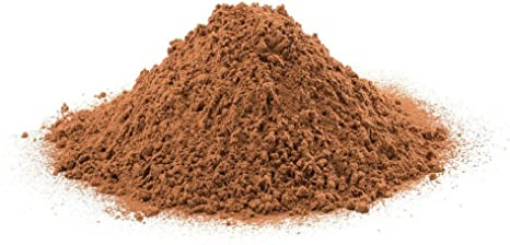 CasaLuker - Cacao en Polvo Natural 22-24% No Alcalinizado 1kg ...
