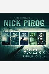 3 a.m. : Premium (Henry Bins Books 1 - 5) Kindle Edition