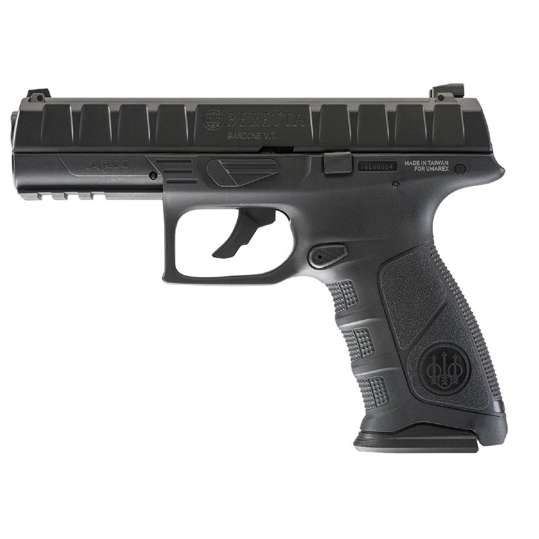 Beretta APX .177 Caliber Steel BB Pistol