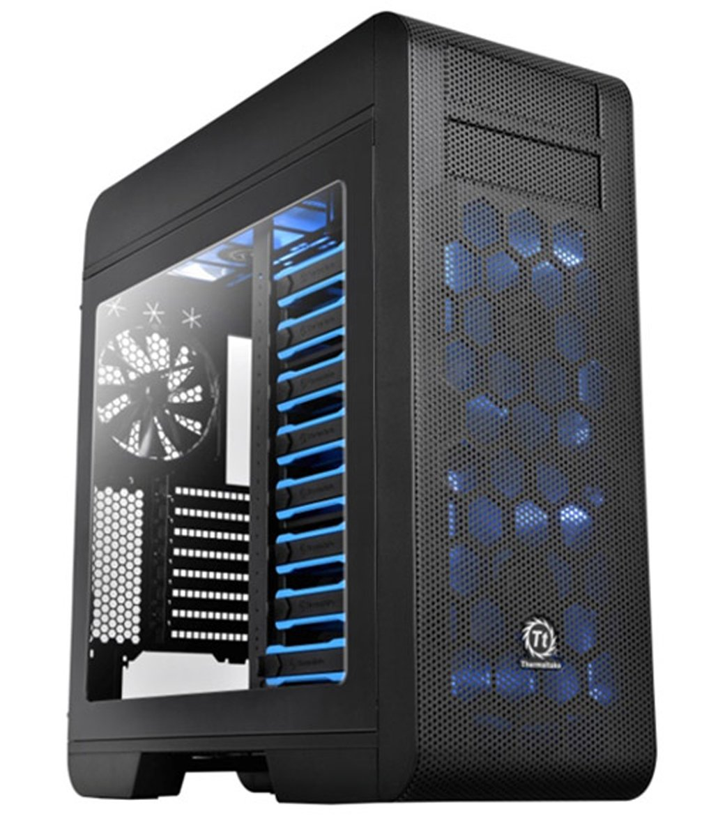 Custom Video Editing Rendering Media Workstation PC Intel Core i9 9920X 3.5Ghz