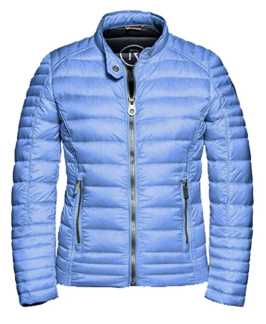 uk availability fac5b c6794 Reset Oslo Daunenjacke Kinder Mädchen Light Down Jacket Balerina pink rosa  Gr. 116 128 140 152 164