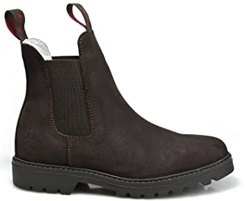 Homme Bottines Dark Hobo Train déquitation Bottines kängi eCxodBr