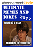 HARRY POTTER: Ultimate Memes and Joke Pictures - Bonus Pokemon Memes Included : FREE BOOKS INCLUDED: Walking Dead Memes, Cat Memes, Pikachu books, MEMES XL  (English Edition)