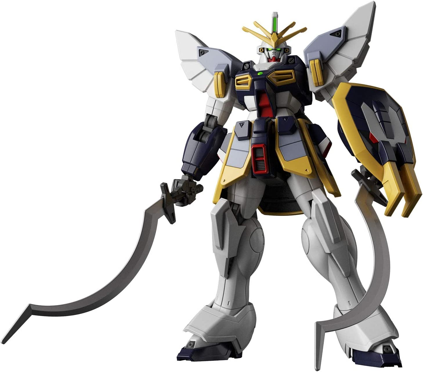 HGAC Mobile Suit Gundam Wing Leo Plastic Model 1//144 Bandai JAPAN NEW***