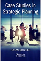 Case Studies in Strategic Planning Kindle Edition