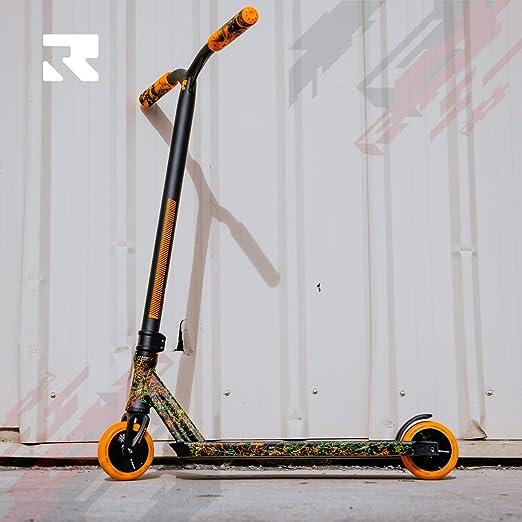 Amazon.com: Invictus Patinete completo Pro Trick Stunt ...
