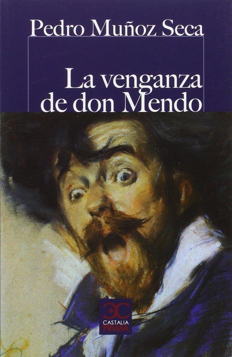 Venganza de Don Mendo, La - Livros na Amazon Brasil- 9788497407731