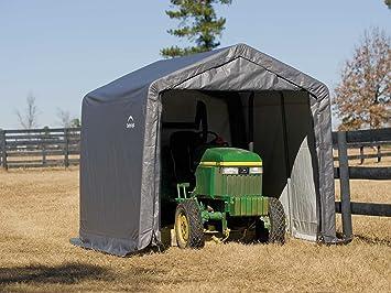 shelterlogic abri jardin en toile 906m 3 x 3 x 2 - Abri De Jardin Toile