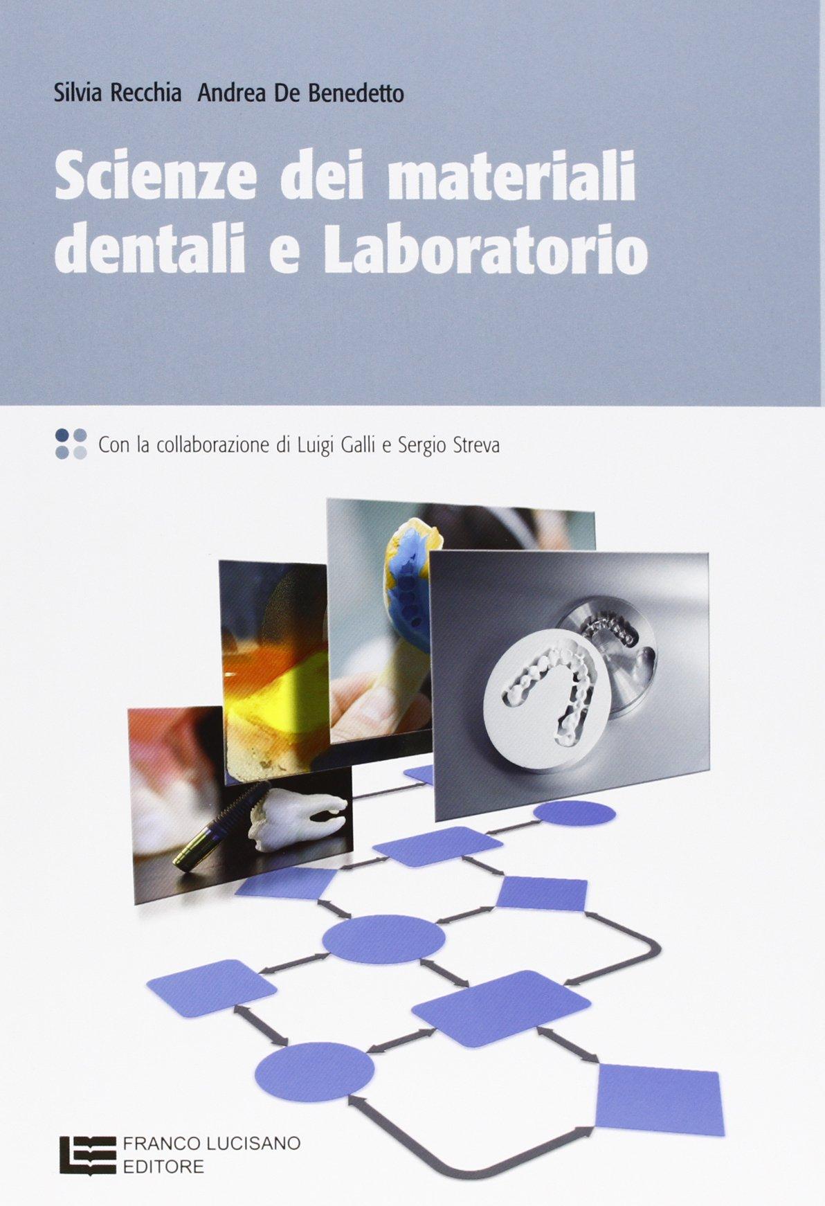 Materiali Amazon Scienza E it Per Le Dei Dentali Laboratorio zSZw47Sq
