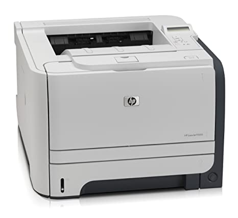 HP Laserjet P2055 Printer - Impresora láser Blanco y Negro ...