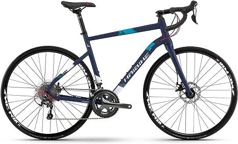 Haibike bicicleta Seet Race Life 5.0 28