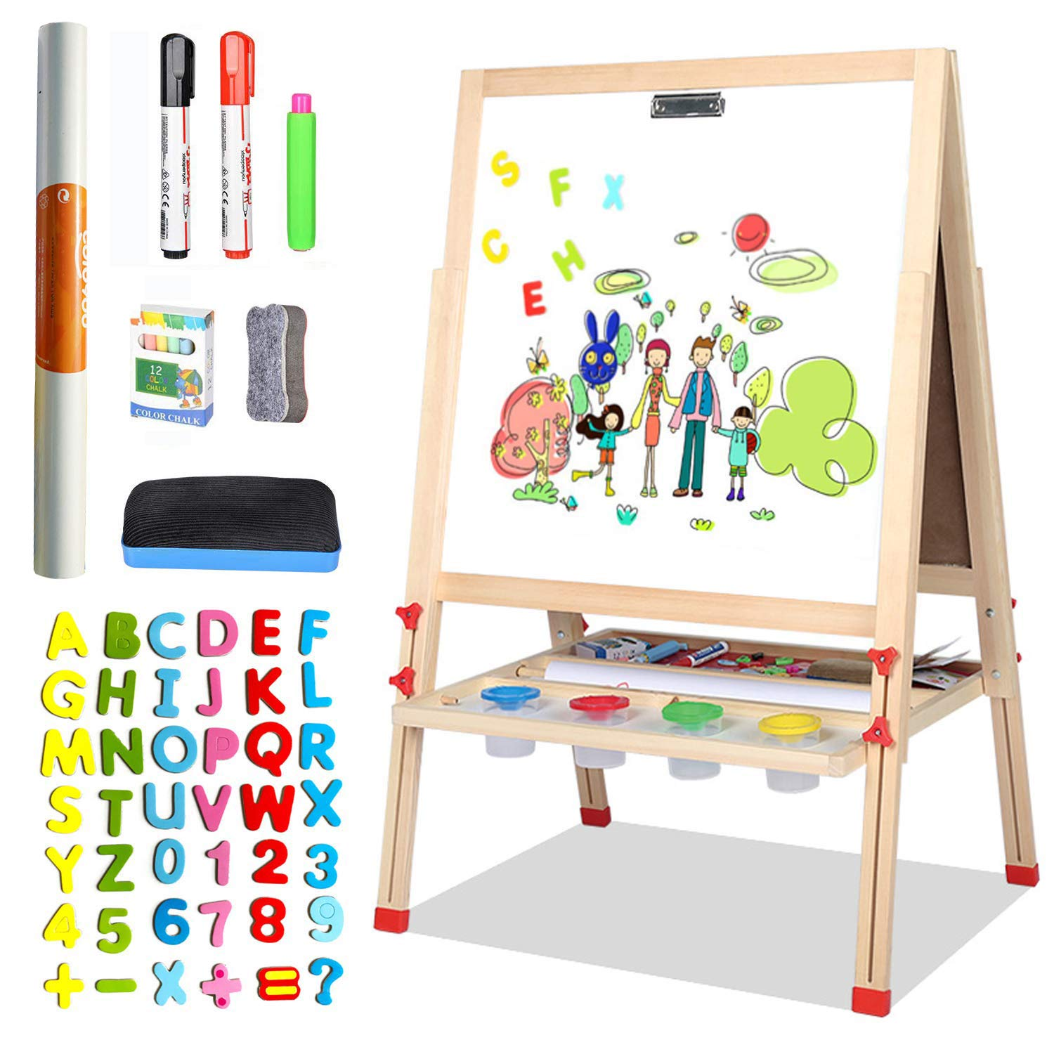 Top 7 Best Easel for Toddlers (2019 Reviews) 7