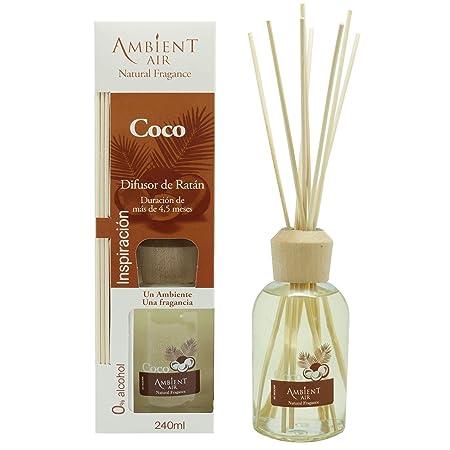 Ambientair Classic. Difusor de varillas perfumadas. Ambientador ...