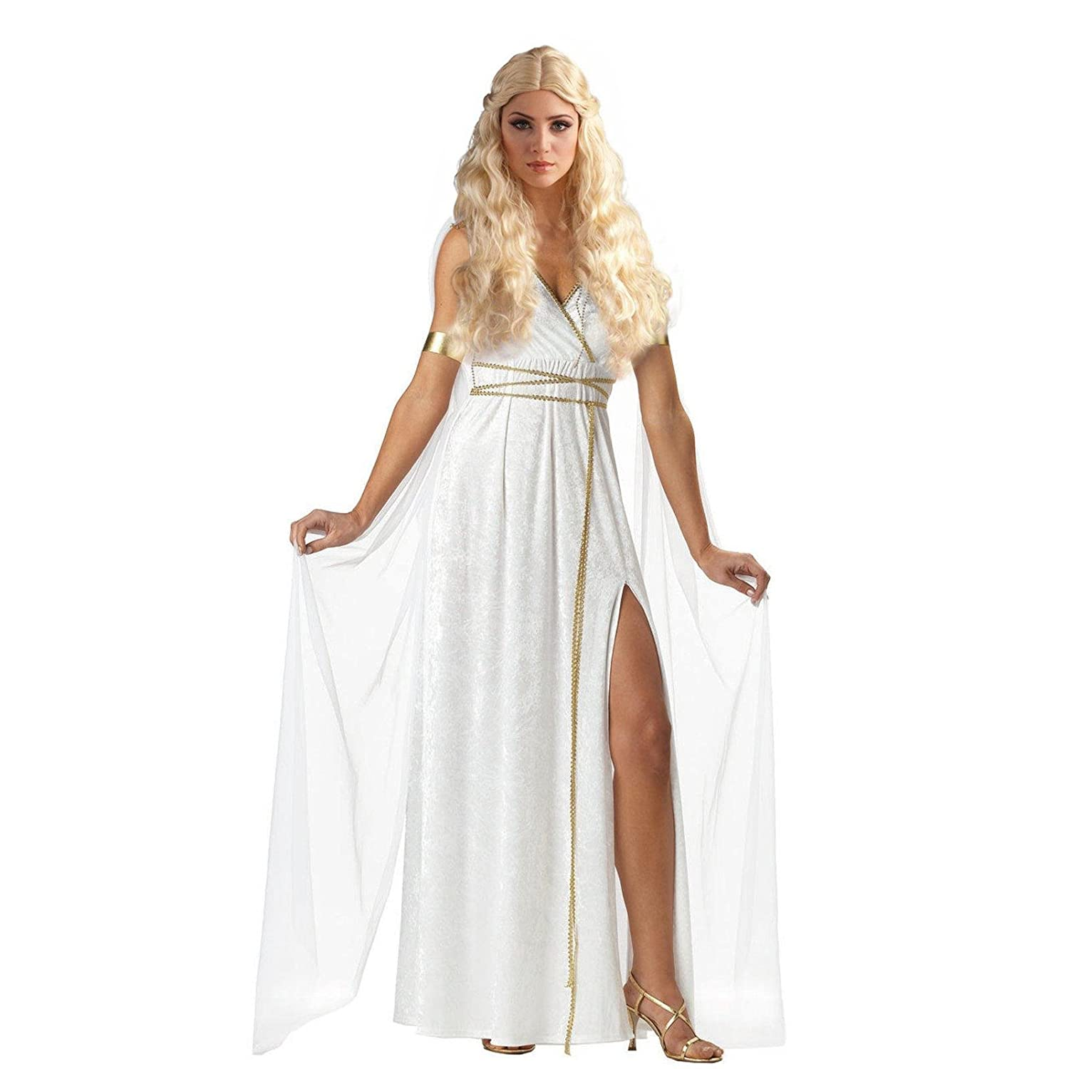 accfa25ea2d Amazon.com: Dragon Mother Queen and Dragon Prop Costume Kit (Adult ...