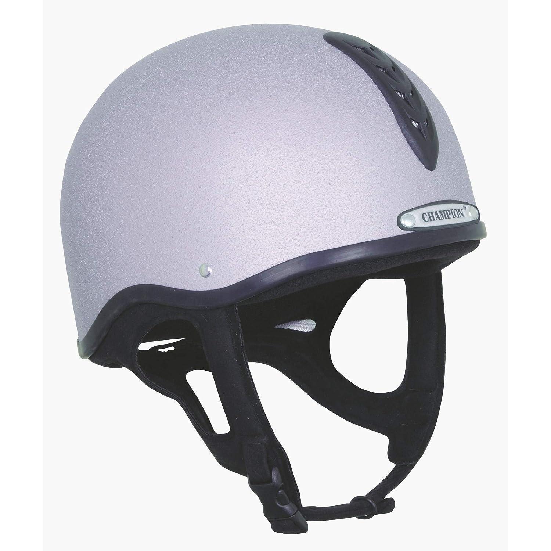 Champion X-Air Plus d'équitation Chapeau Tête de Mort Casque ventilé Pas015 Finest Brands International Ltd