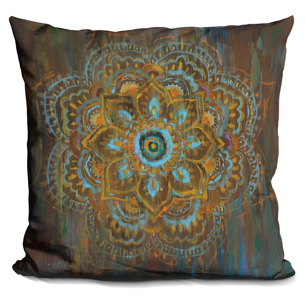 LiLiPi''''Bombay Bohemian Decorative Accent Throw Pillow
