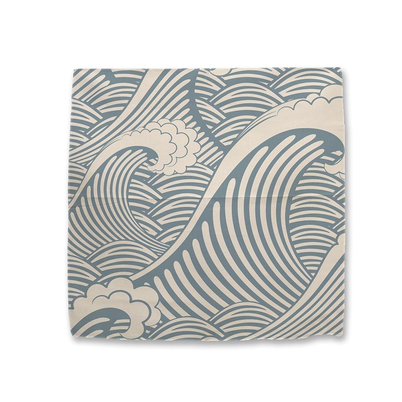 Uneekee Blue Wave Bandana
