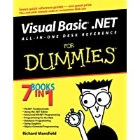 Visual Basic .NET All-in-One Desk Ref for Dummies