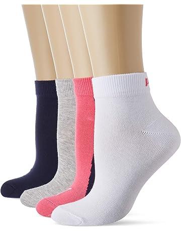 Calcetines de deporte para niña | Amazon.es
